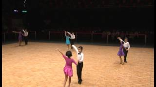 Publication Date: 2015-09-16 | Video Title: 第51屆學校舞蹈節-查查(寶血小學)