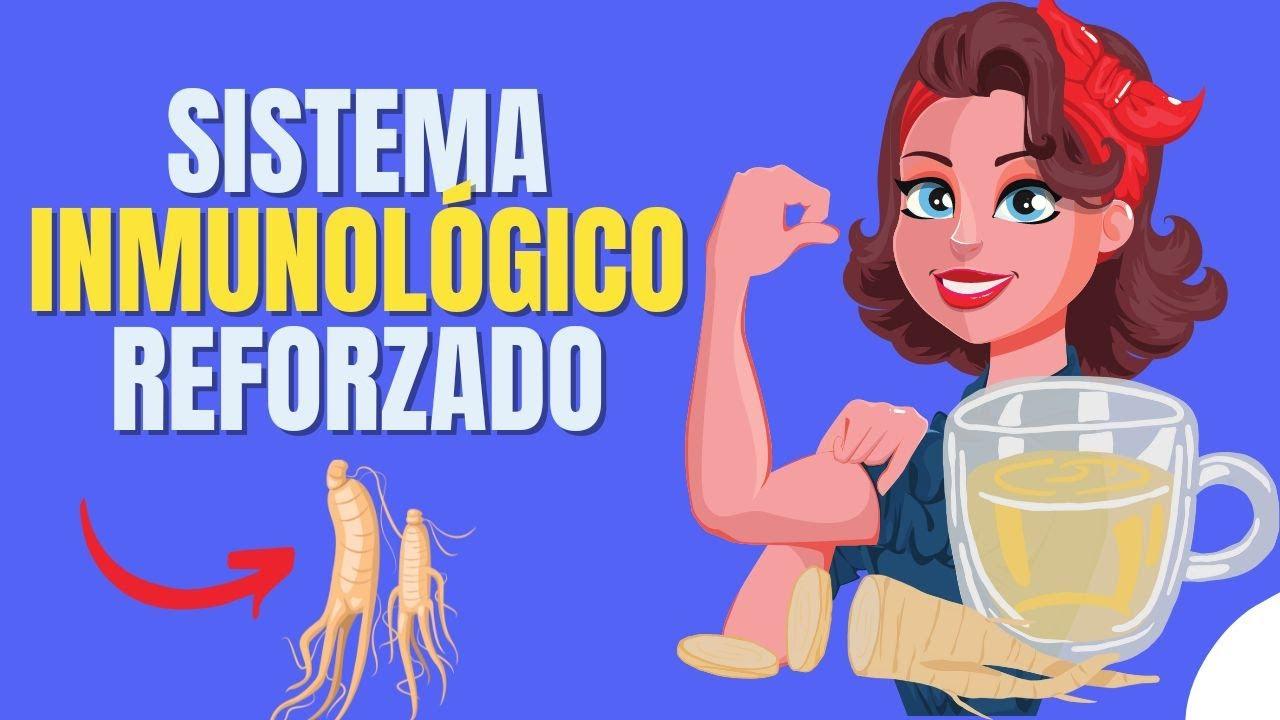 15 Sorprendentes Beneficios Del Té de Ginseng