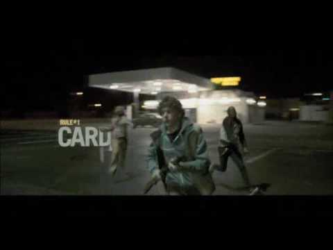 Zombieland Clip The Rules Youtube