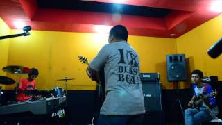 KULTUR BARBAR (makassar grindcore)