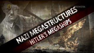 Wielkie konstrukcje III Rzeszy: Okręty Hitlera