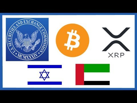 Digital Assets SEC #1 Priority in 2019 - Israel Central Bank