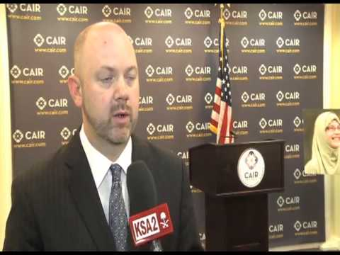 Report on CAIR