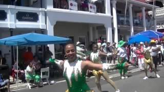 Bermuda Day Parade 2014