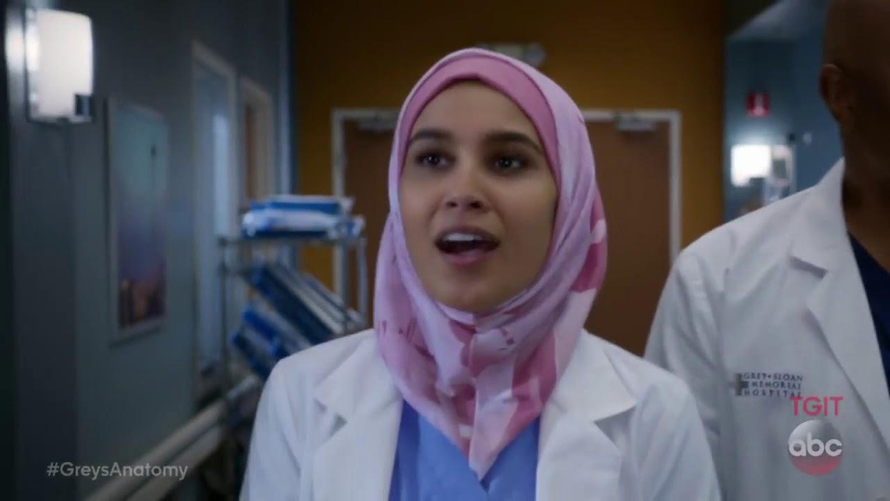 Download Grey's Anatomy B-Team: Episode 4