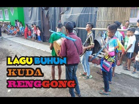 The old song Kuda Renggong Cileksa Paseh Sumedang