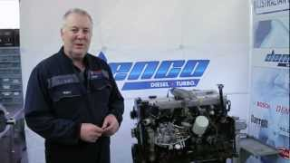 How to time a VE Fuel Pump