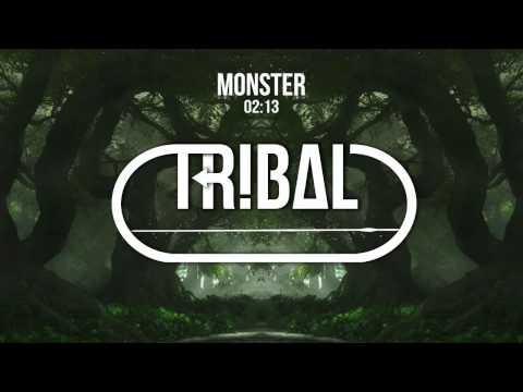 Milk N Cookies - Monster (Stratus Remix)