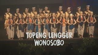 TOPENG LENGGER WONOSOBO ~ TARI SENDRATARI - FESTIVAL SINDORO SUMBING 2019 I KLEDUNG TEMANGGUNG