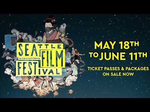 Seattle International Film Festival 2017 Trailer