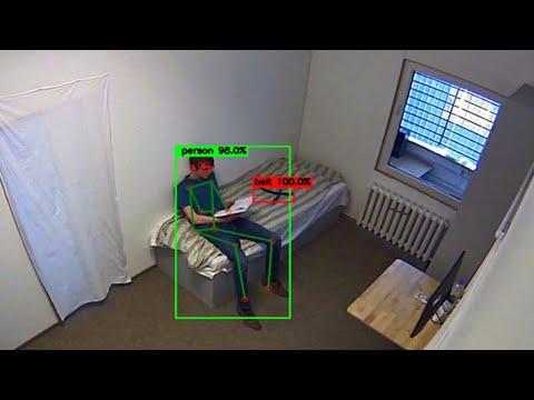 اعتماد الذكاء الاصطناعي لمراقبة السجناء ومحاربة الانتحار في سجون ألمانية  - نشر قبل 1 ساعة