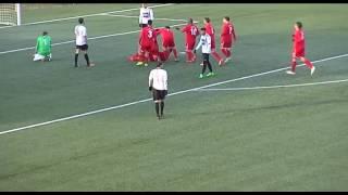 Pianese-Correggese 2-3 Serie D Girone D