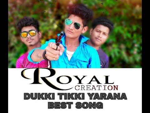 Dukki Tikki Yarana Best Song 2018 Mika Singh Raja Natwarlal