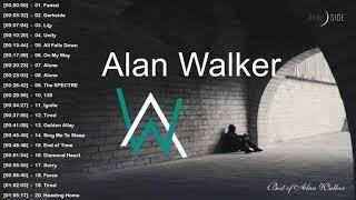 Alan Walker 노래 모음 광고없는(고음질 듣기)