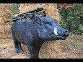 Delta McKenzie Wild Boar Product Review