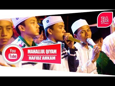 Mahalul Qiyam Voc. Hafidzul Ahkam | Syubbanul Muslimin