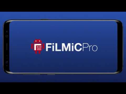FiLMiC Pro: Professional HD Manual Video Camera - Apps on Google Play