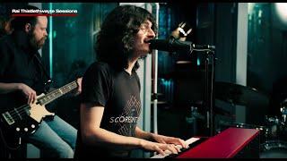 Nord Live Sessions: Rai Thistlethwayte - #2  San Francisco Street feat. Morgan Ågren & Gustaf Hielm