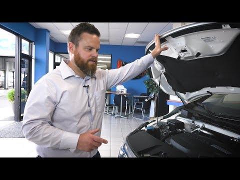 2018 Honda Odyssey GM review - uhonda.com
