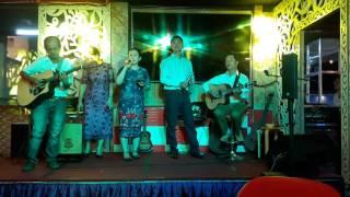 Hợp ca, Hòn Vọng Phu, trình bày, Kim Hương, Vĩnh Phúc, Thành Tài, Thanh Thúy