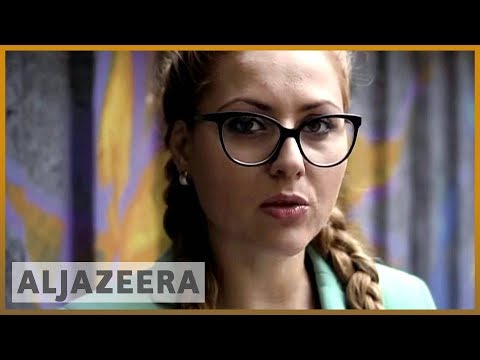 🇧🇬 Viktoria Marinova the latest victim of journalist killings | Al Jazeera English