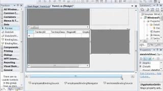 Создание приложений доступа к данным на LINQ ADO NET Entity Framework