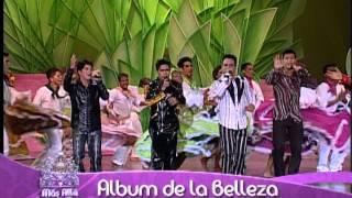 Celebración del aniversario 50 del Miss Venezuela. Más Allá de la Belleza 2011