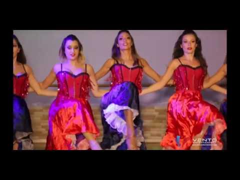 French Cabaret Dancers in Dubai | Dubai Dancers