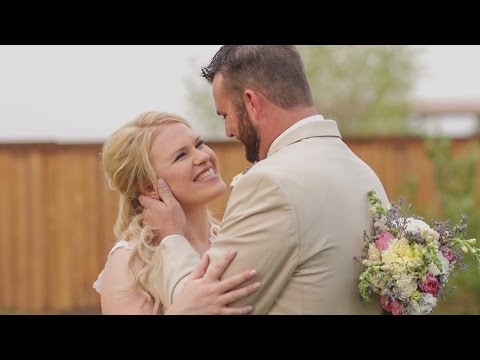 Fresno Wedding Videographer | Sanger, Ca Grace Barn Wedding Film