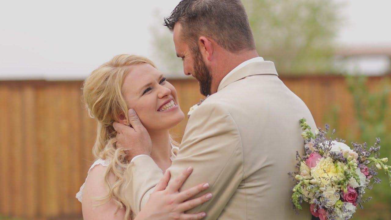 Fresno Wedding Videographer Sanger Ca Grace Barn Film