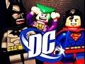LEGO DC SPECIAL