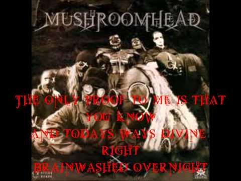 Mushroomhead - The New Cult King with Lyrics