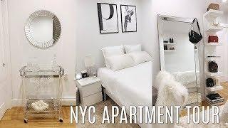 NYC Apartment Tour 2018/2019