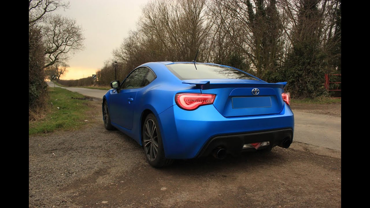 Gt86 mods 7 valenti lights youtube for Toyota 86 exterior mods