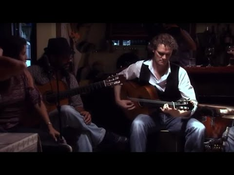 Jesse Cook - The Rumba Foundation Medley