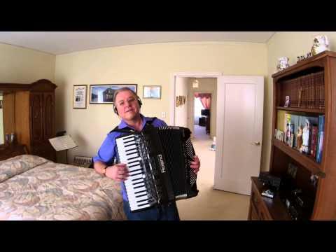 Spanish Eyes --- Mario Muschi --- Accordion