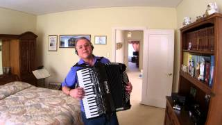 Spanish Eyes --- Mario Muschi --- Accordion