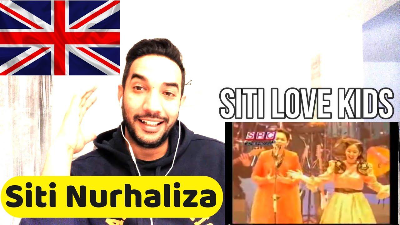VOCAL COACH REACTS TO Siti Nurhaliza - Sendiri ( LIVE @ Siti Nurhaliza Concert) | REACTION