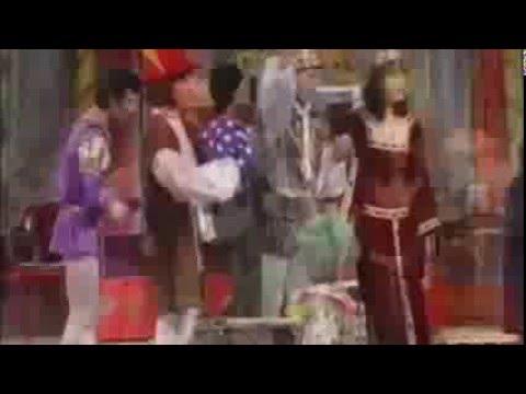 """25 años del """"Circo de los Muchachos"""" de Bemposta"""