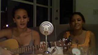 """Stand By Me"" (Cover) - Rachel & Amy"