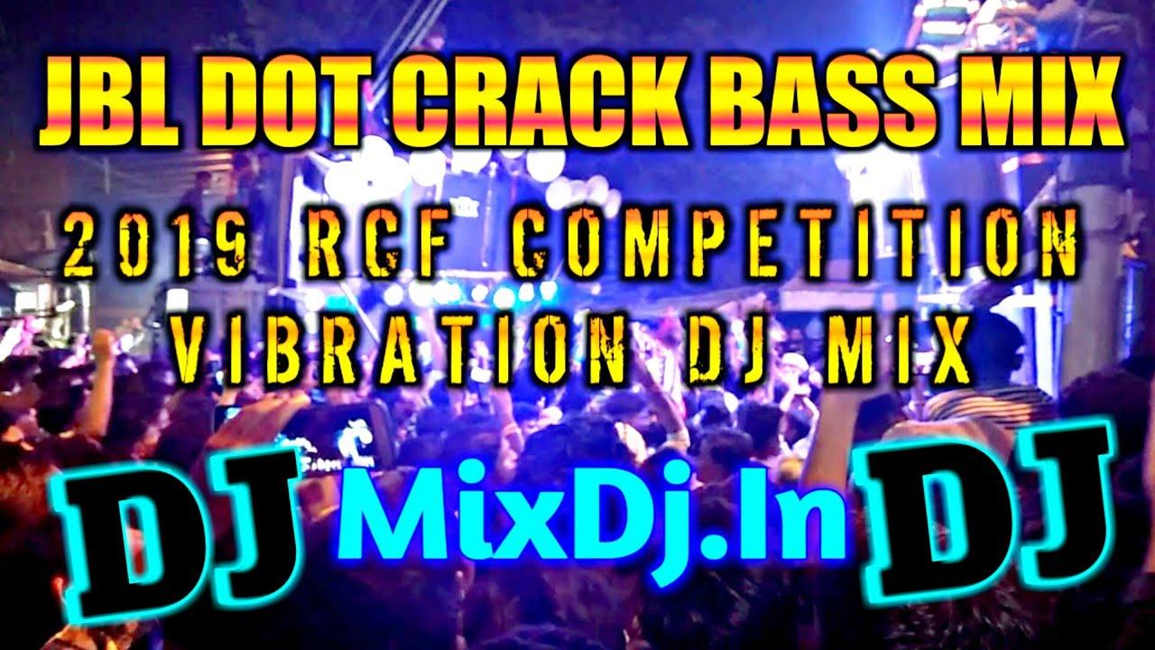 JBL Competition Vibration Dj Mix | 2019 Rcf Competition crack Dj Mix | 2019  Competition Dj
