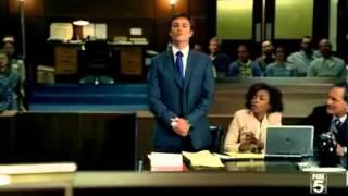 Justice S01E01 Legendado