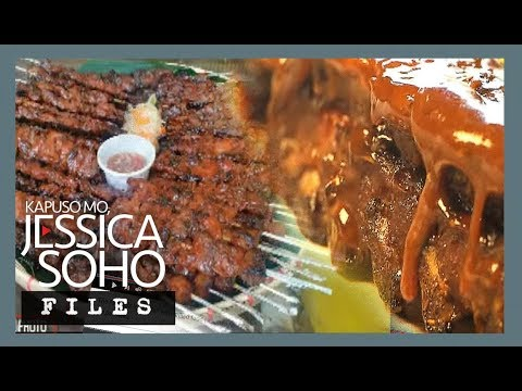 KMJS: The Filipino's love affair with grilled food