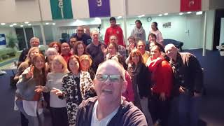 Our class - October 2018 Kingdom Supernatural School