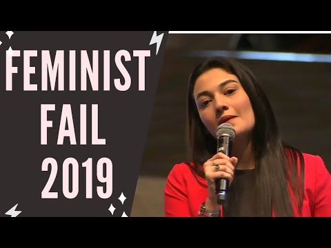 FEMINISTS AND SJW FAILS COMPILATION 2019 VOL.1