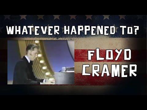 Whatever Happened To Floyd Cramer?
