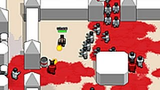 Box Head - 2Play Y8 Games Gameplay