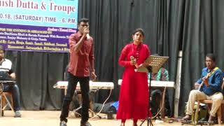 Gambar cover Tum Aa Gaye Ho Noor Aa Gaya Hai | Swarnali | Lata Mangeshkar, Kishore Kumar | Aandhi 1975 Songs