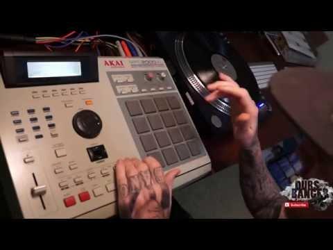 9th Wonder Buckshot Soul Style Beat Making Video Dubs Banger