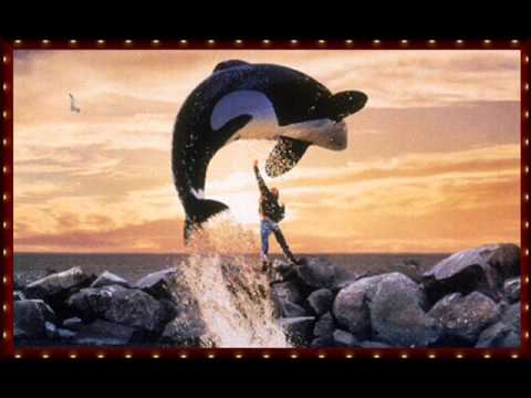 Soundtrack Free Willy - Main Score